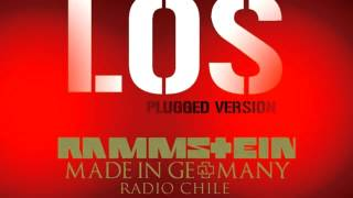 Rammstein - Los [plugged version]