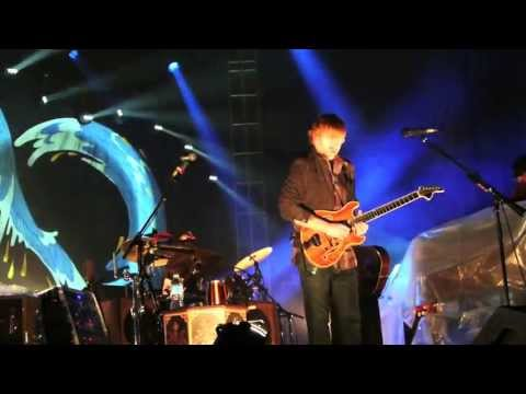 Trey Anastasio Band Live at Summer Camp Music Festival 2013