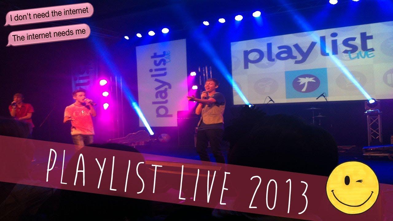 Playliste 1 Live