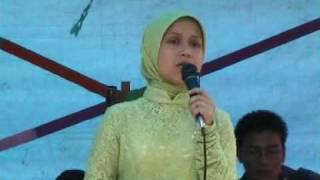SUARA AZAN / MADAH TERAKHIR