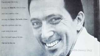 Andy Williams - Original Album Collection  Danny Boy  1962