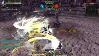 New Class!!Oracle Elder PVP Test [DN INA]