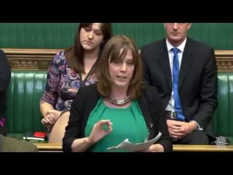 Jess Phillips MP Maiden Speech