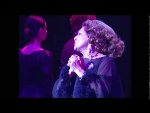 Enxerto do musical da Amália Sá da Bandeira de Filipe lá Féria