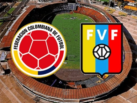 Copa América 2015 Colombia Vs Venezuela 0-1 full match [HD]