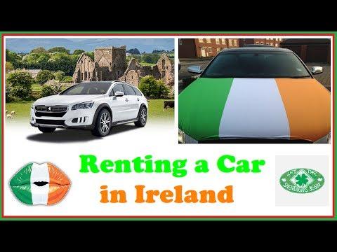 BEST Car Rental Resource in Ireland