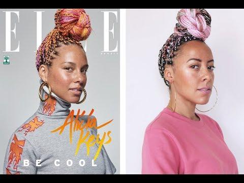 alicia-keys-inspired-pink-neon-braids-tutorial