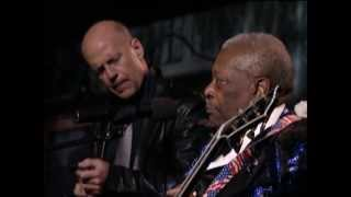 Watch Bb King Sinners Prayer feat Ray Charles video