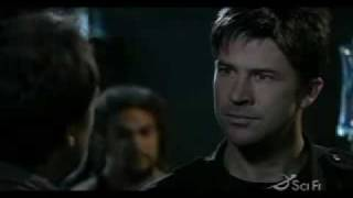Stargate Atlantis [MV] - SNSD Girl's Generation - BOYFRIEND (Male Version) English Lyrics