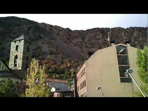 Sant Esteve d'Andorra