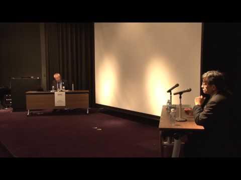 京都大学 Fifth International Symposium on Human Survivability, 13 Past session Discussion