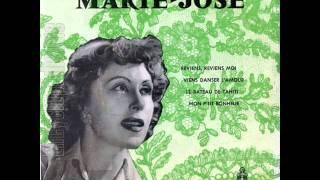 Marie-José - Quand tu reviendras