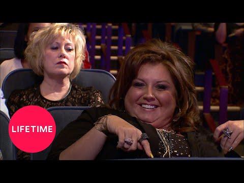 Dance Moms: Cathy Blames Politics for Her Loss (Season 4 Flashback)   Lifetime