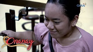 Onanay: Think positive