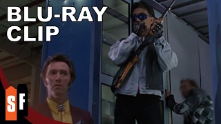 Robocop 2 (1990) - Clip 1: Open Fire (HD)