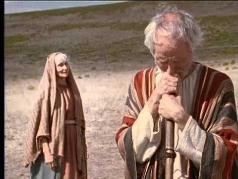 The Binding - Abraham sacrifice Isaac