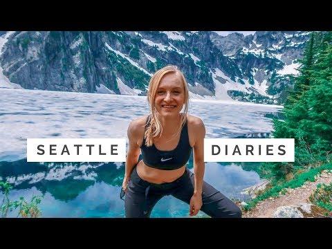 Seattle Diaries    🇨🇿