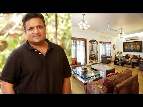 celebrity-homes:-bollywood-director-sanjay-gupta-home
