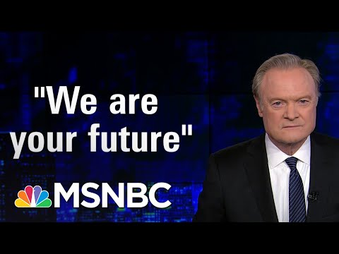 Lawrence: Trump's 'Deadly Nonsense' On Re-Opening The Country | The Last Word | MSNBC