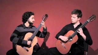Astor Piazzolla: Lo Que Vendra