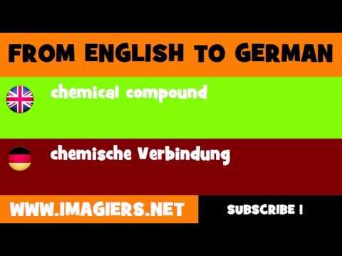 Englisch Verbindung