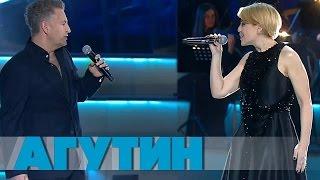 Леонид Агутин и Анжелика Варум - Твой голос - Первая национальная российская музыкальная премия