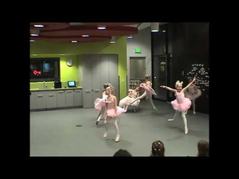 Nutcracker 2016 Castle Pines - Douglas County Library