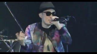 FLOW LIVE TOUR 2016「#10」-  Niji no Sora [Part 1]