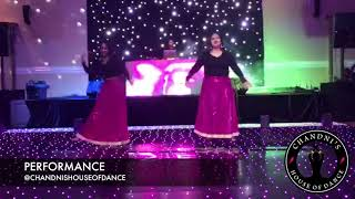 Special Event Performance | Bollywood Dance Mashup | Punjabi Dance |