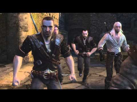 The Witcher 1 #001 - Das verlorene Gedächnis HD+ Let's Play