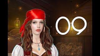 Romance Club: Sails in the Fog Season 1 Episode 09 (Yo-ho-ho!)