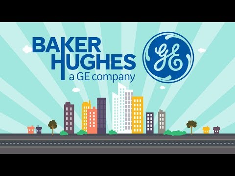 General Electric - Baker Hughes - Coil Ultra