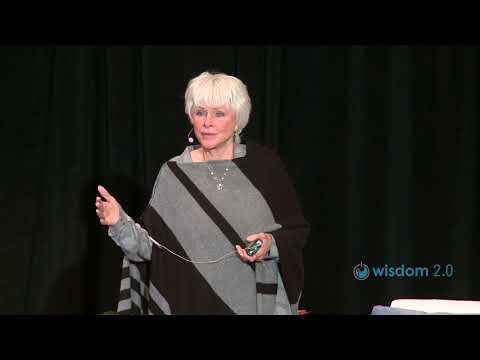 The Work: A Two Hour Intensive | Byron Katie | Wisdom 2.0 2018