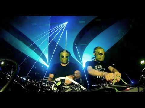 The YellowHeads @ Visual [Rotterdam] 03-12-2016 [Full set Live video]