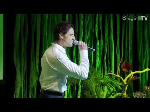 Disneys Musical TARZAN in Stuttgart - Die Hauptdarsteller stellen sich vor