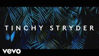Смотреть клип Tinchy Stryder Ft. Fuse Odg - Imperfection