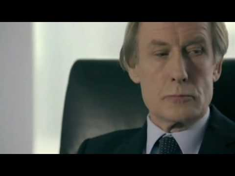 Bill Nighy video backing Robin Hood tax on banks