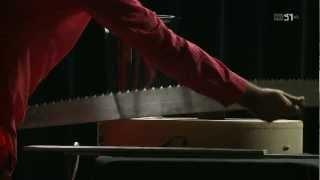 "James Joyce ""Anna Livia Plurabella"" - Modulatore di stati - RTSI - TVcult"
