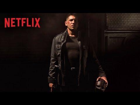 The Punisher Supercut - Daredevil Season 2