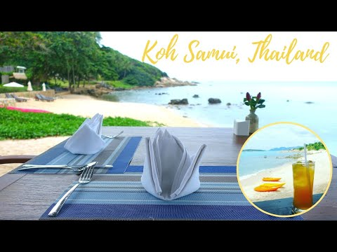 Outrigger Beach Resort – Koh Samui's most romantic hotel