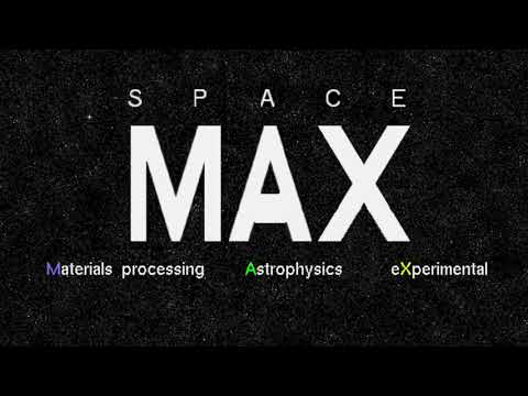 SpaceMax Theme