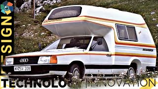 Download 15 CRAZY CAMPERS WE'RE SURE YOU'D LOVE TO TRY TOO Mp3 and Videos