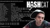 CPU Vs GPU WPA2 Password Cracking   Hashcat & Aircrack-ng