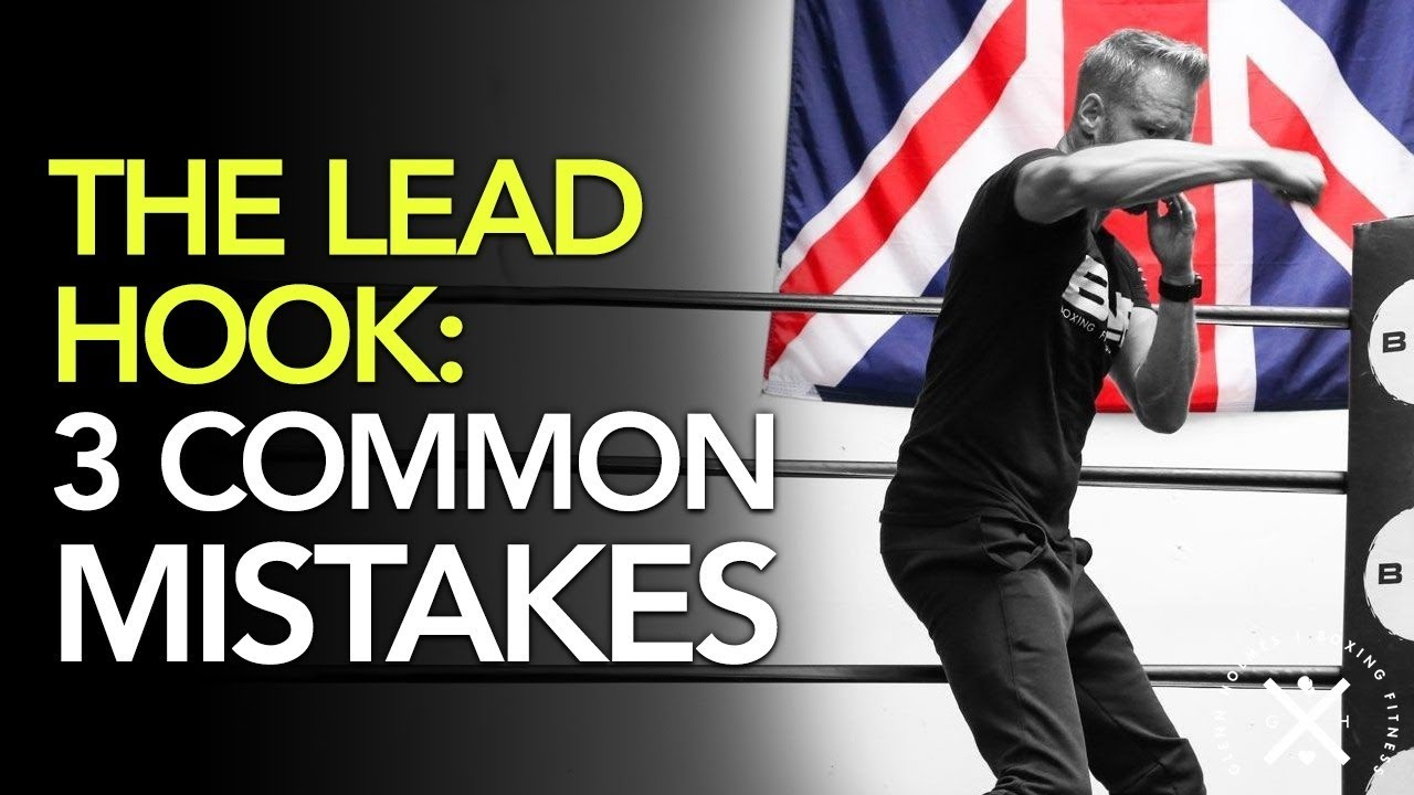 The Lead Hook: 3 Common Mistakes & How To Fix Them