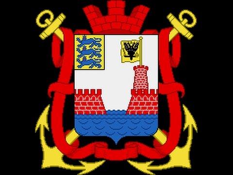 г.Палдиски (Paldiski) Эстония