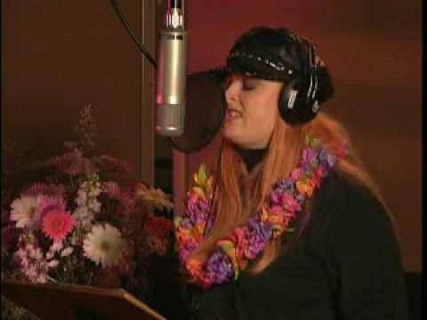 Wynonna Judd - Burning Love (Music Video!)