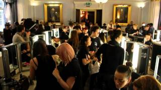 St. Tropez - London Fashion Week A/W 2012 Thumbnail
