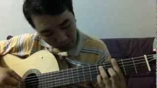 MUA CHIM EN BAY - [Guitar solo] [K'K] (Dam Vinh Hung)