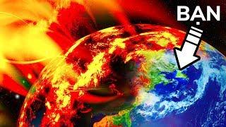 Mặt trời sẽ hủy diệt trái đất sớm hơn bạn nghĩ