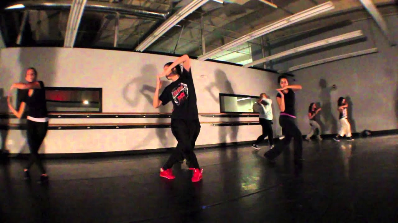how to make your own dance choreography